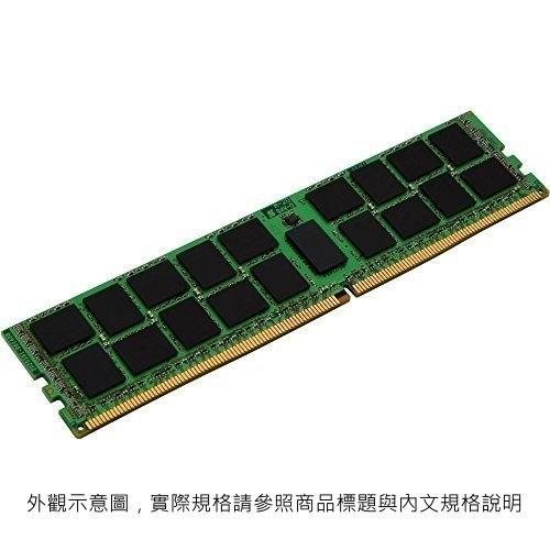 金士頓 伺服器記憶體 【KTD-PE424/32G】 DELL 32GB DDR4-2400 REG 新風尚潮流
