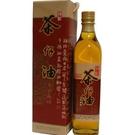 祥記 100%頂級茶仔油(苦茶油) 500ml/瓶