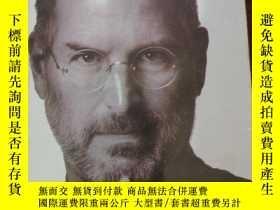 二手書博民逛書店Steve罕見Jobs:The Exclusive Biography 未拆封Y14635 Walter Is