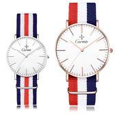 時尚手錶女男士學生韓版潮流簡約防水男女錶個性石英錶情侶手錶 聖誕節禮物大優惠