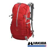 日本HAKUBA GW-ADVANCE PEAK 25 先行者雙肩後背相機包 紅色 HA24995VT