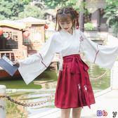 YOYO 古風女裝漢元素襦裙日常漢服民國班服古風改良女裝古裝中國風夏套裝