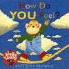 HOW DO YOU FEEL/CD