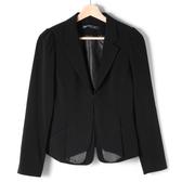 【MASTINA】公主裙西裝外套-黑 下殺百元外套