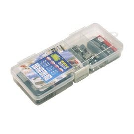 【好市吉居家生活】嚴選聯府KeyWay~TL-102(中)B通通集合長型盒