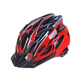 自行車騎行頭盔一體超輕公路車山地男女通用款兒童裝備安全帽