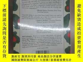 二手書博民逛書店英文書GUERRILLA罕見SELLINGY15969
