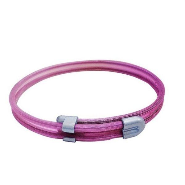 *KING WANG*日本原裝Torun pet《寵物用磁石項圈M號-粉色 綠色 紫色》磁力頸圈 幫助放鬆去靜電
