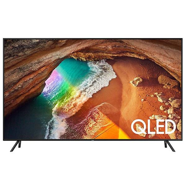 2019 SAMSUNG 三星 49Q60R 4K QLED 電視 49吋 QLED 4K 量子電視 送北區精緻壁裝 QA49Q60RAWXZW