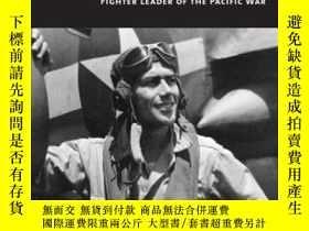 二手書博民逛書店Jungle罕見Ace: The Story of One of the USAAFs Great Fighret