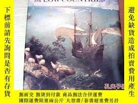 二手書博民逛書店THE罕見DRAMA OF THE LOW COUNTRIES(