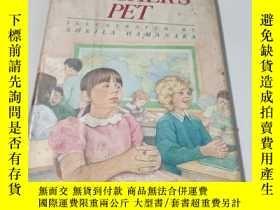 二手書博民逛書店teacher s罕見pet 精裝 書如圖Y9212