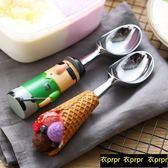 冰激凌勺子冰淇淋勺可愛西瓜勺
