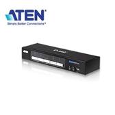 ATEN宏正 CM0264  DVI-HD音訊/視訊矩陣式KVM切換器