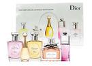 岡山戀香水~Christian Dior 迪奧 精典香氛珍藏5件組~優惠價:2190元