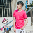 3M排汗衫【OBIYUAN】涼爽 短袖T恤 吸濕排汗 素面上衣 共9色 【JG6350】有加大尺碼