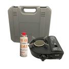 歐王 遠紅外線 卡式 瓦斯爐(使用128g 瓦斯罐+外攜盒) 伴伴爐 JL-179 旅行用 休閒爐