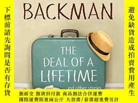 二手書博民逛書店The罕見Deal Of A LifetimeY256260 Fredrik Backman Atria Bo