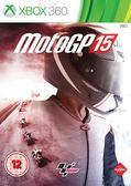 XBOX 360 MotoGP 15 世界摩托車錦標賽 英文版 重型機車 Moto GP 2015