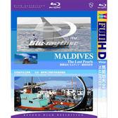 Blu-ray馬爾地夫-遺落的珍珠BD