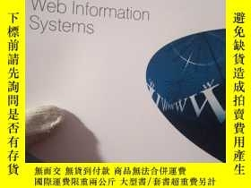 二手書博民逛書店International罕見Journal of Wed In