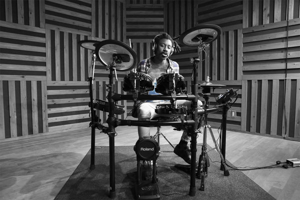 【非凡樂器】Roland樂蘭 TD-25K電子鼓 / 公司貨保固