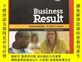 二手書博民逛書店Business罕見Result(附光盤)Y10729 Hugh