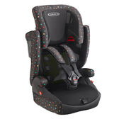 Graco AirPop 繽紛彩 成長型汽車安全座椅(1歲-11歲超長期使用)