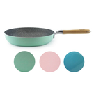 簡約花崗岩紋平煎鍋 (30cm)