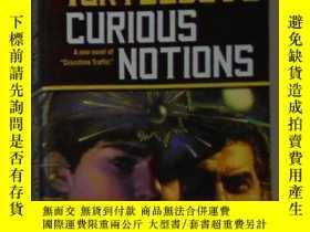 二手書博民逛書店英文原版罕見Curious Notions by Harry T