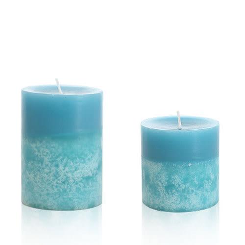 里和家居 l 泰國手工香氛蠟燭組 海洋微風 棉花糖B組 蠟燭禮盒