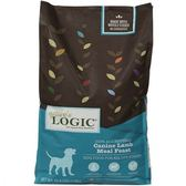 Natures Logic 自然邏輯 低敏天然糧 全犬羊肉配方 26.4磅 X 1包