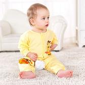 純棉嬰兒身服秋春夏季新生兒禮盒0-3個月