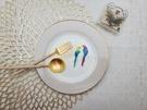 【特別企劃】葡萄牙 Cutipol X Sara Miller 小動物 個人餐具組-三款雙色可選