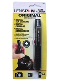 【卡漫城】 加拿大 Lenspen 碳微粒 拭鏡筆 ㊣版 雙頭設計 LP-1 光學專用 數位相機鏡頭 清潔 污漬指印