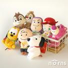 【日貨迪士尼T-ARTS攝影娃娃】Norns 日本Chokkorisan拍照布偶 維尼小豬米奇奇蒂蒂 米妮