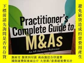 二手書博民逛書店Practitioner s罕見Complete Guide t