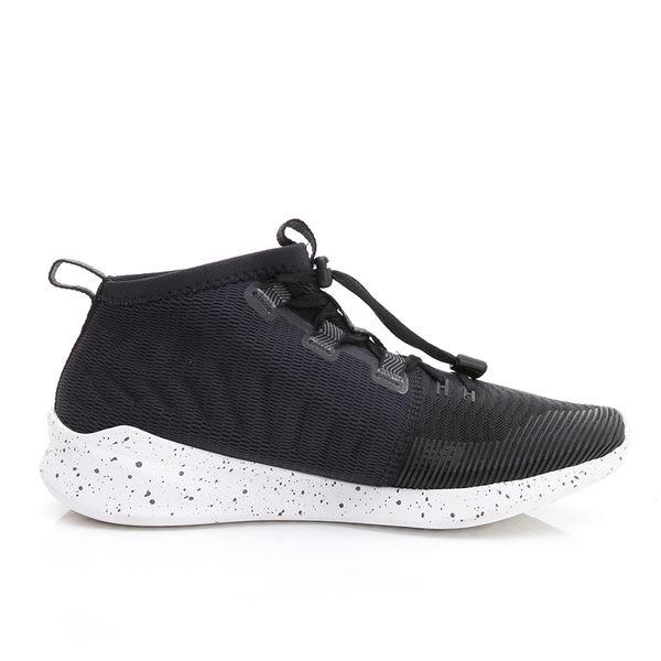 【New Balance】輕量跑鞋 MSRMCBW-D 男 黑