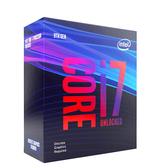 Intel 八核 Core i7-9700KF 8C8T3.6GHz(Turbo 4.9GHz)L3快取12M95W無內顯無風扇《代理公司貨》 CPU 處理器