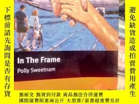 二手書博民逛書店In罕見the Frame+1CDY15389 Polly Sw