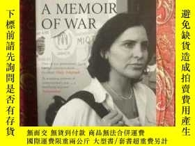 二手書博民逛書店Madness罕見Visible: A Memoir of War-可見的瘋狂:戰爭回憶錄Y465786 Ja