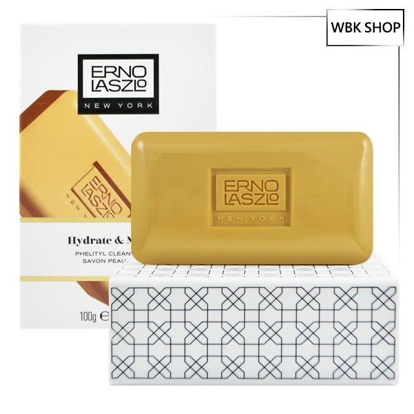 ERNO LASZLO 奧倫納素 逆齡奇蹟 平衡滋養皂 100g - WBK SHOP