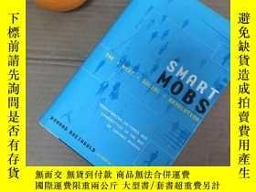 二手書博民逛書店Smart罕見Mobs-the next social revo