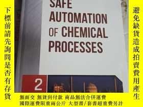 二手書博民逛書店guidelines罕見for safe automation