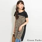 ■Chocol Raffin■  流行不敗的豹紋設計 令人喜愛 百搭好看