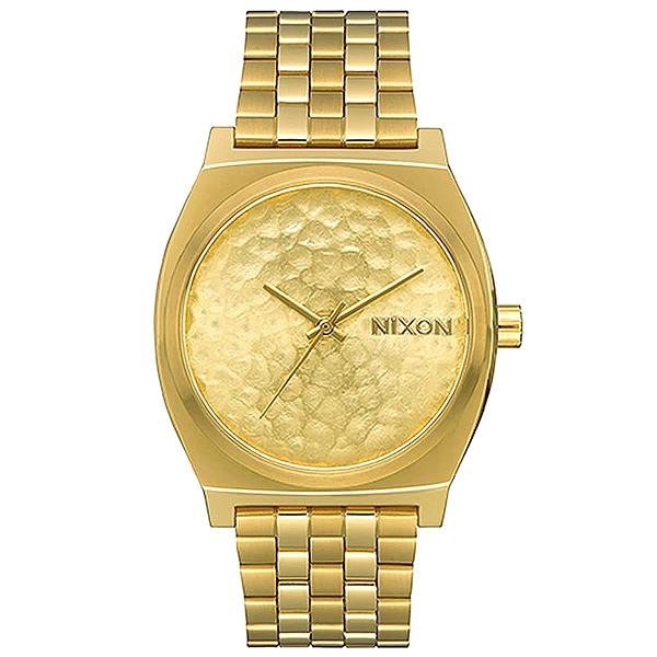 NIXON TIME TELLER   星星的碎片極簡時尚腕錶-A0452710