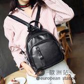 後背包/新款韓版女士雙肩包女時尚小背包女包迷你胸包