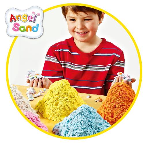 【韓國 Angel Sand】5色動力沙DIY補充包 - 2.0L AS000003