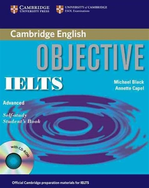 Objective IELTS Advance Self Study Student s Book with CD-ROM