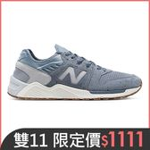 【New Balance】復古鞋 ML009PB-D  男 灰色